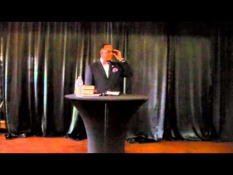 The Secret of God is in The Woman Part 3 by Student Minister James Muhammad
