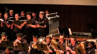 Skyrim - Dragonborn - UM Gamer Symphony Orchestra Spring 2013