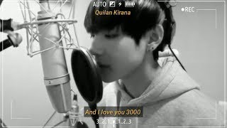 [574.46 KB] Ily 3000 Kim Taehyung (Cover)