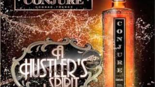 Patna Dem - Ludacris (Conjure Mixtape)
