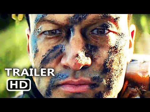 Call of Duty BLACK OPS 4 Cinematic Trailer (2018) Blockbuste