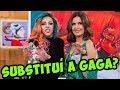 LADY GAGA COVER NA FÁTIMA BERNARDES + ROCK IN RIO - VlogViajean #31