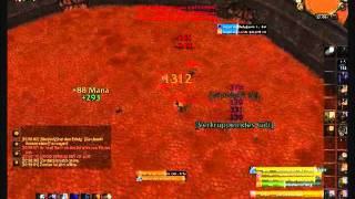 HolyProtpaladin Open Arena PvP By DaniRod