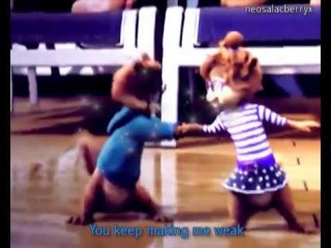 Alvin & the Chipmunks- One Thing w/ lyrics