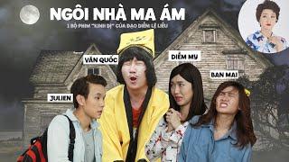 Gia đình là số 1 P2: Diễm My, Văn Quốc, Julien diễn xuất thượng thừa vở kịch do Bà Liễu làm đạo diễn