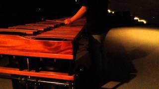John Cage - In A Landscape (Marimba)
