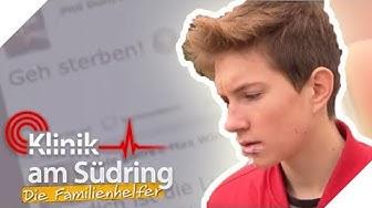 """""""Geh sterben!"""": Max (15) wird online fertig gemacht!   Die Familienhelfer   SAT.1"""