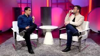 Entrevista exclusiva con Victor Rasuk de