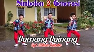 Simbolon Kids Damang Dainang Lyrics.mp3