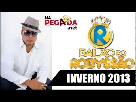 DESLOCA - NOVA - BAILÃO DO ROBYSSÃO - INVERNO 2013 TRAVEL_VIDEO