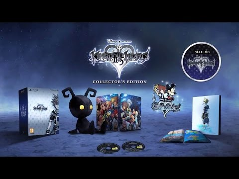 kingdom-hearts-hd-2.5-remix---collector's-edition-trailer-true-hd-quality