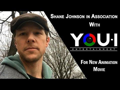 Shane Johnson, Keili Lefkovitz, Richard Lawson  New Animation Movie