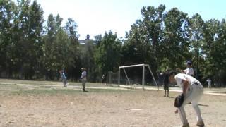 Бейсбол. Ильичевск 2011.20
