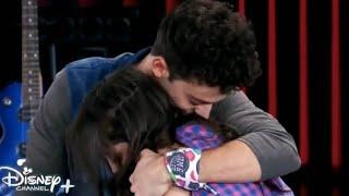 Matteo gitar çalıyor+Luna ve Matteo konuşuyor 2. Sezon 44. Bölüm