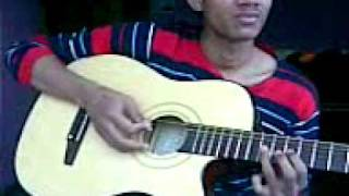Hindi  melodius songs on guitar.3gp