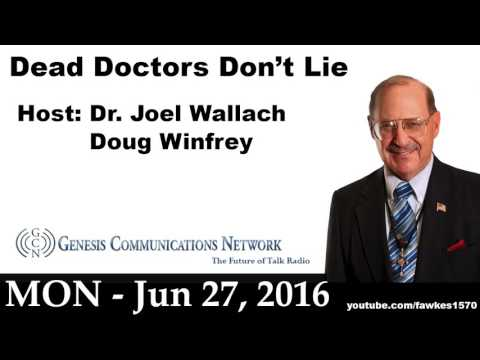 Ways To Avoid The Mainstream  Medical System [6/27/16] Audio Podcast