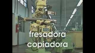 Telecurso 2000  -  Processos de Fabricacao  41 -  Fresagem.avi