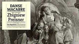 Zbigniew Preisner - Danse Macabre