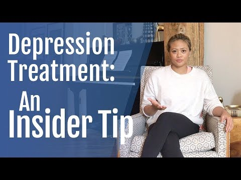 What is the Best Depression Treatment?