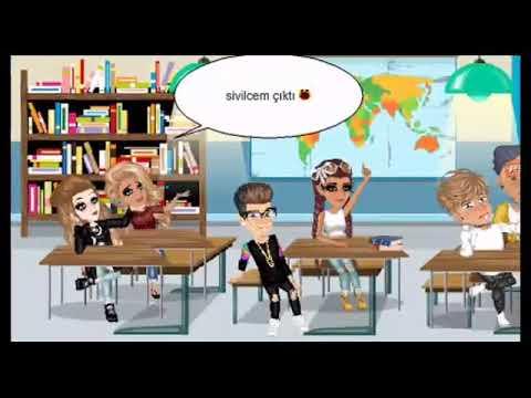 Okul açıldı parodi seelamsp tepki (basak karahan)