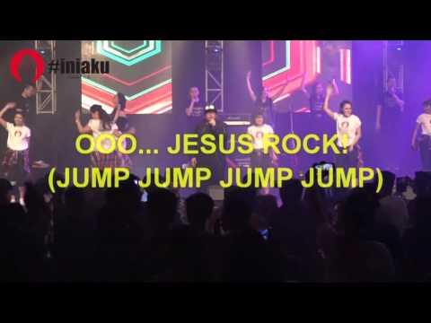 Jesus Rock - Igor Saykoji