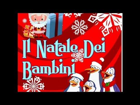 Il pupazzo di neve - canzoni di Natale per bambini