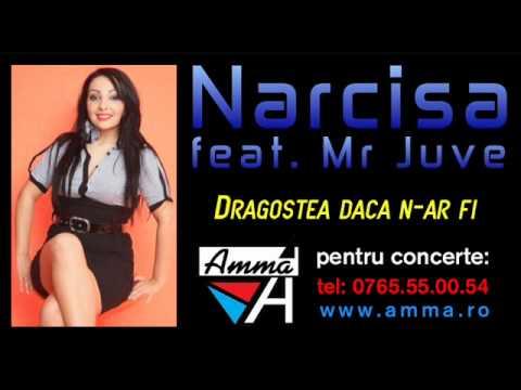 Narcisa & Mr Juve - Dragostea daca n-ar fi