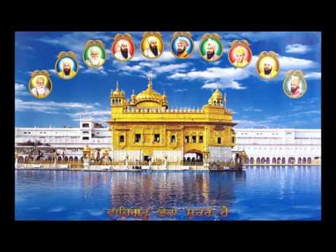 Naam Mile Taan Jeevan - Bhai Ravinder Singh Ji