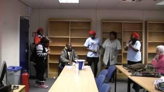 Zimbabwe Association Choir - Siyabonga