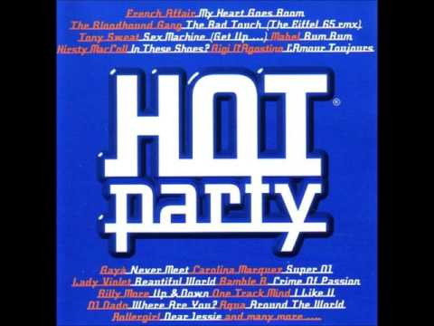 Hot Party (Summer 2000)