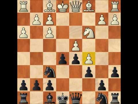 Creative chess v Ilya Iyengar (188 ECF)