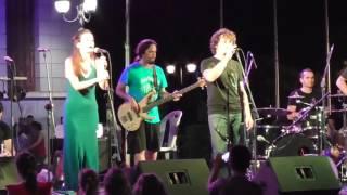 Οι Bandallusia βρέθηκαν στην Τρίπολη για μία μοναδική συναυλία
