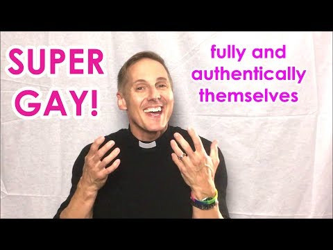 A Priests Coming Out Story for National Coming Out Day