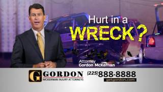 Baton Rouge Personal Injury Lawyers | Gordon McKernan Injury Attorneys