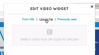 Layar – How To Use Video Hosting in the Layar Creator