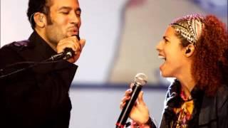 Boa Sorte (Good Luck) - Vanessa da Mata feat. Ben Harper