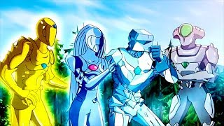 VIRUS ATTACK | Cold As Hate | Full Episode 21 | Cartoon Series For Kids | English
