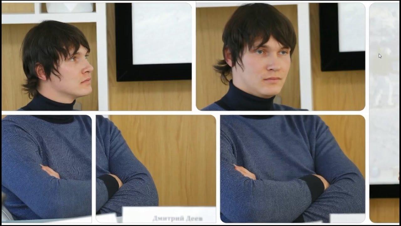 Самый главный в Сабидом - Это Сергей Калужин который врет, нагло врет