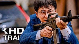 VANGUARD Trailer German Deutsch (2021) Thumb