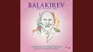 """""""Russia"""" Symphonic Poem"""