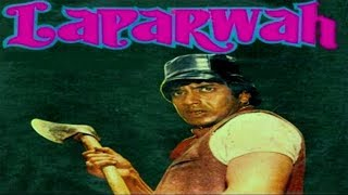 Митхун Чакраборти-индийский фильм:Шалопай/Laparwah (1981г)