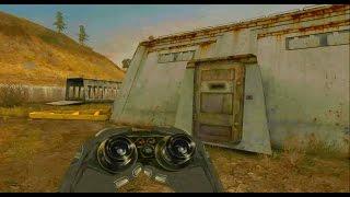 видео Сталкер OGS Evolution (OGSE 0.6.9.3) # 17. Секрет Янтаря.