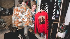 My Entire Off-White Clothing Collection!