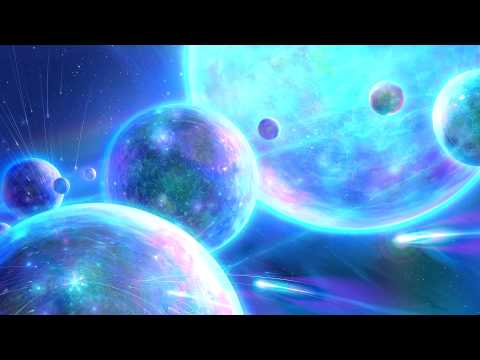Best Ambient Space Meditation Short Mix Relaxing Universe Sleep Spa and Yoga Spiritual  Relax