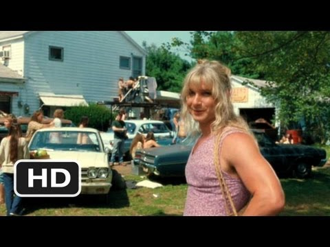 Taking Woodstock #3 Movie CLIP - You're Security? (2009) HD