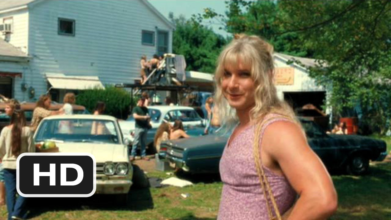Download Taking Woodstock #3 Movie CLIP - You're Security? (2009) HD