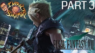 FINAL FANTASY VII (PART 3) PC MAX SETTINGS