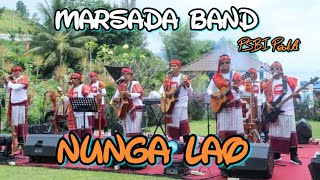 MARSADA BAND - NUNGA LAO (Live PSBI Peduli) Tabo Cottage
