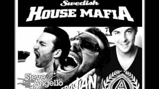 Swedish House Mafia & Calvin Harris Vs Tim Mason - One Awooga Moment (Brian Becerra Bootleg)