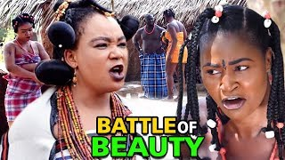 "BATTLE OF BEAUTY SEASON 1&2 ""FULL MOVIE"" - (Rachael Okonkwo) 2020 Latest Nollywood Epic Movie"